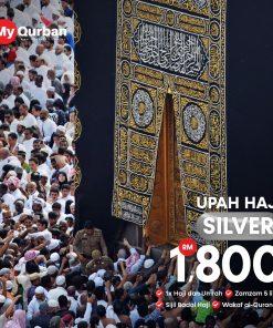 MyQurban Upah Haji Silver
